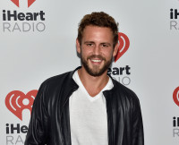 Nick Viall as Bachelor