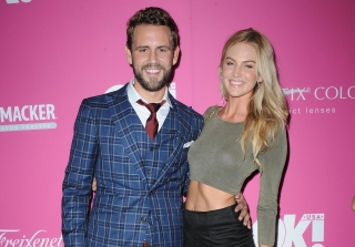 Nick Viall Dishes on His Dating Life and New Modeling Career — Exclusive