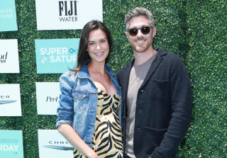 Dave Annable Fatherhood