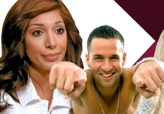 5 Serial Reality Stars — Speidi, Farrah Abraham & More