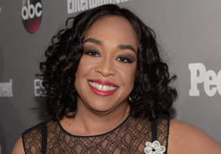 Shonda Rhimes: I Hope My Three Daughters Have Amazing Sex