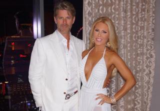 Gretchen Rossi & Slade Smiley Delay Wedding Again — Report