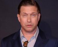 Stephen Baldwin, celebrities with tax problems