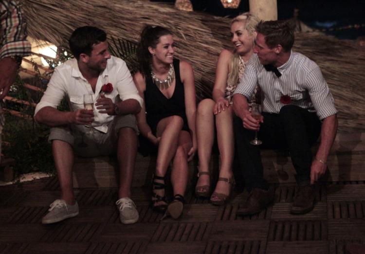 Bachelor in Paradise Season 2 Finale
