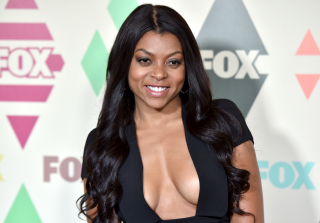 7 Amazing Taraji P. Henson Quotes