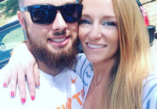 Maci Bookout\'s Boyfriend Taylor McKinney Just Said The Cutest Thing About His Lady