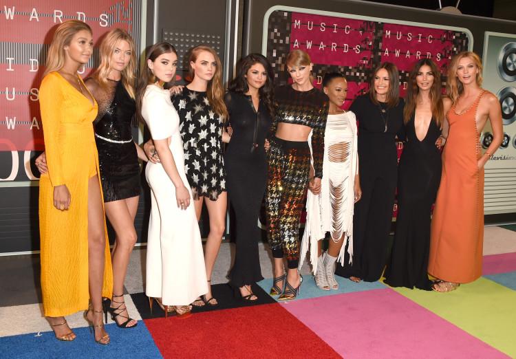 Taylor Swift Girl Squad