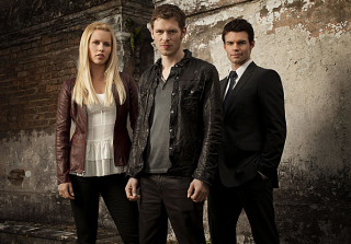 'The Originals' Season 3 Spoilers: Who Is The Trinity?