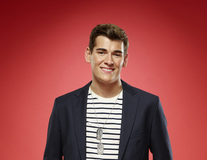 The Voice, Zach Seabaugh