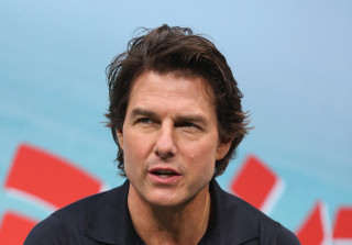 Tom Cruise Spied on Russell Crowe When He Was Married to Nicole Kidman — Report