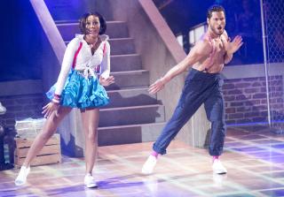 \'Dancing With the Stars\' Season 21, Week 6 Dances: Best & Worst