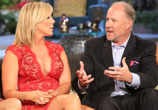Brooks Ayers May Take Action Against 'Real Housewives of Orange County' Over Cancer Storyline
