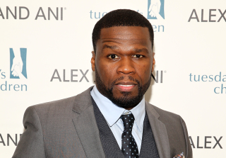 "50 Cent's Penis ""Traumatized"" His Family"