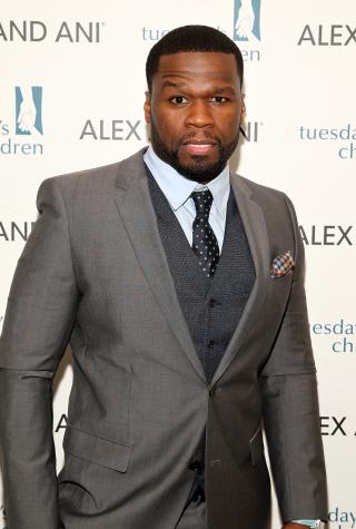 50 Cent Empire