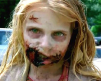 Addy Miller Summer The Walking Dead