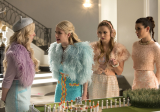 'Scream Queens' Season 1 Spoilers: 3 Characters Will Die Next Week