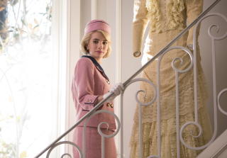 'Scream Queens' Halloween Photos: Why Is Chanel Dressed as Jackie O?