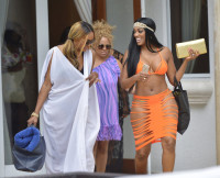 Cynthia Bailey Kim Fields Porsha Williams Real Housewives of Atlanta Season 8