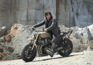 Norman Reedus to Star in Biker-Themed Reality Show For AMC