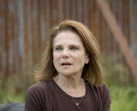 Deanna The Walking Dead Season 6, Episode 2