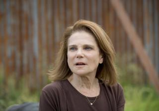 Deanna The Walking Dead Season 6, Episode 2