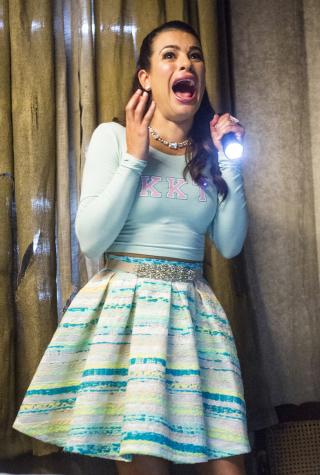 Hester Screams Scream Queens Season 1