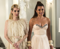 Hester Scream Queens