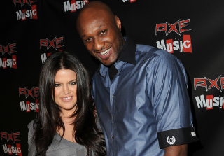 Lamar Odom Appearing With Khloe Kardashian at NYFW — Report