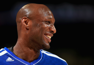 Lamar Odom Is Sober, Says Trainer