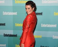 Lea Michele Comic Con 2015
