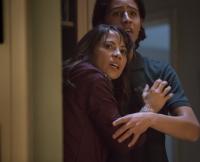 Liza Chris Fear the Walking Dead Season 1