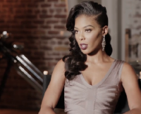 Love & Hip Hop Hollywood's Moniece Slaughter