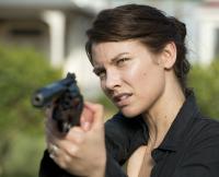 Maggie The Walking Dead Season 6 , Episode 2