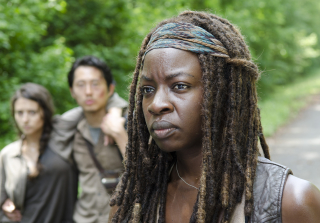 'The Walking Dead' Season 6: Will Michonne Die Because of Rick Hook Up?