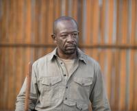 Morgan The Walking Dead Season 6, Episode 2
