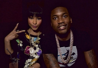 Nicki Minaj and Meek Mill Had Blowout Fight Over House Arrest — Report