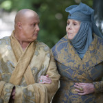 Game of Thrones' Conleth Hill Shows Full Head of Hair at Comic-Con