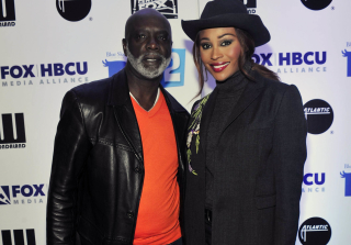 Cynthia Bailey & Peter Thomas Considering Separation — Report