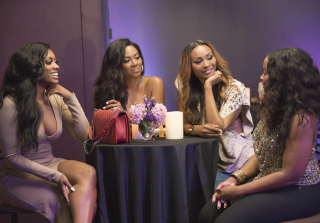 Real Housewives of Atlanta Season 8