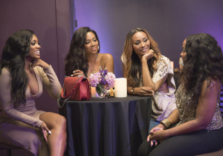What Did the Housewives Do Before 'RHoA'?