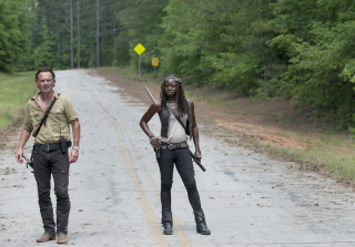'The Walking Dead' Season 6: Rick and Michonne Had Sex — Now What?