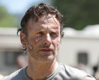 Rick Walking Dead Season 6 Premiere