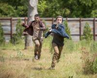 Ron Walking Dead Season 6