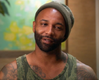 L&HH's Joe Budden on Couples Therapy
