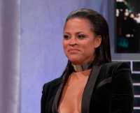 Shaunie O'Neal at BBWLA Season 4 Reunion