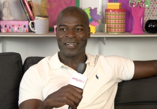 \'The Blacklist\'s Hisham Tawfiq Reveals Show\'s Shocking Plot Twist! (VIDEO) — Exclusive