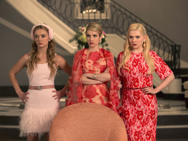 Chanels Scream Queens