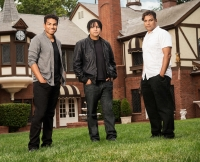 The Jacksons- Next Generation Promotional Pic