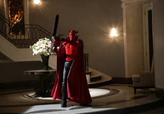 'Scream Queens' Season 1: Identity of One Red Devil Revealed! (VIDEO)