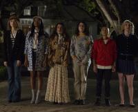 Scream Queens Season 1 Pledges